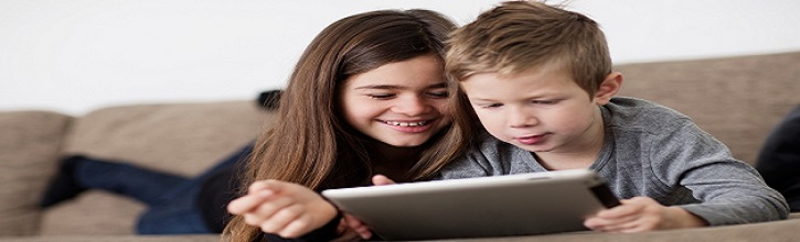 Is the new generation really tech savvy?